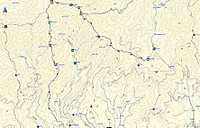 20121111_trek_route_mt_tonodake_wal