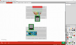Arduino_nano_ethernet_cable_checker