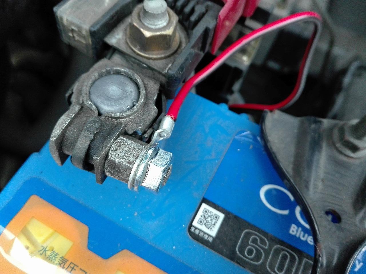 K12マーチのソーラーパネルを使ったバッテリー充電: My Spice Cabinet